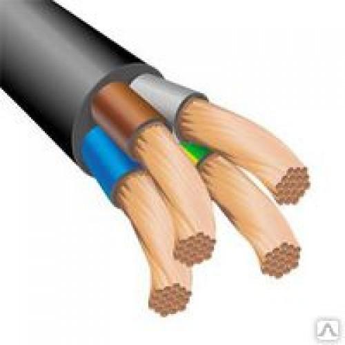 кабель квббшвнг а хл 4х1 цена